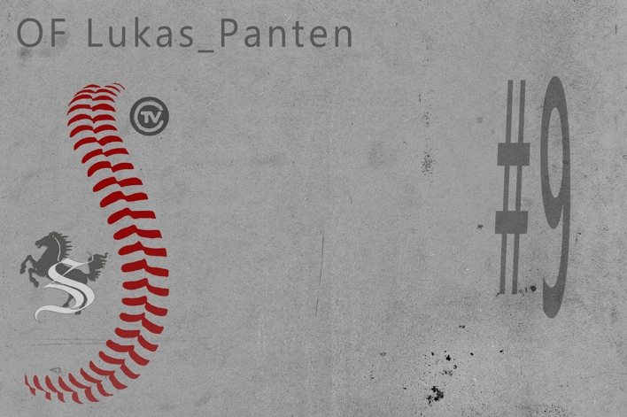 JUN Lukas Panten # 9 OF