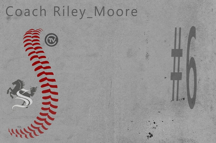 JUN Riley Moore #31 Coach