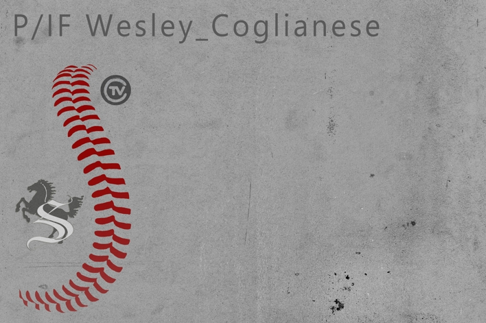 JUN Wesley Coglianese P/IF